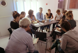 "Atelier Compagnonnage territorial ""Ouest"""